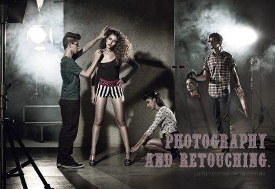Publicité Luminifotographia